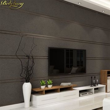 beibehang Suede Desktop Marble stripes wallpaper for walls Mural Imitation Feature 3D Wall Paper Roll for Living Room bedroom