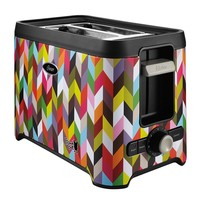 French Bull for Kohl's 2-Slice Toaster with Retractable Cord