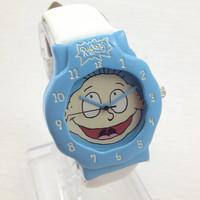 Vintage TOMMY RUGRATS Cartoon Watch
