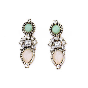 Astolat Sweet Statement Earrings