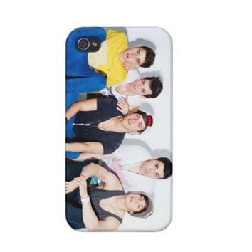 Janoskians iPhone 4/4s/5 & iPod 4 Case