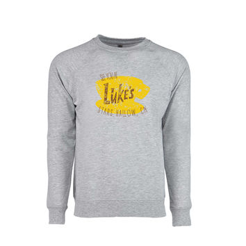 Copy of Gilmore Girls Lukes Diner Stars Hollow Connecticut Premium Pullover