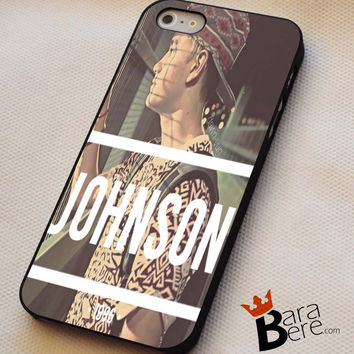 Johnson iPhone 4s iphone 5 iphone 5s iphone 6 case, Samsung s3 samsung s4 samsung s5 note 3 note 4 case, iPod 4 5 Case