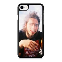 Post Malone 2 iPhone 8 Case