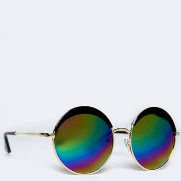 Chasing Rainbows Sunglasses