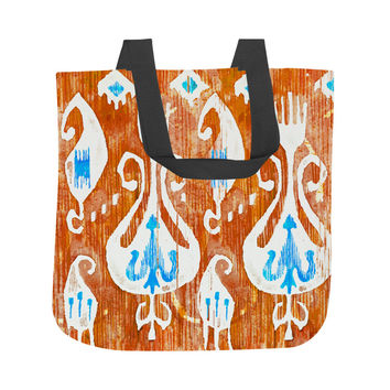 Hippies Tote Bag