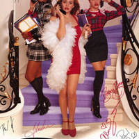 Clueless 11x17 Movie Poster (1995)