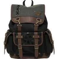The Legend Of Zelda Link Slouch Backpack