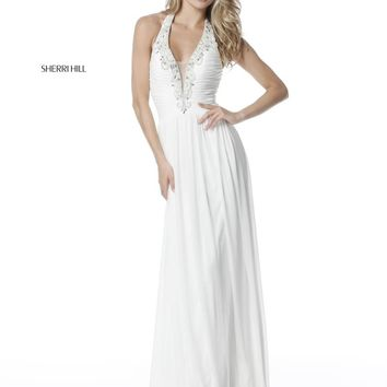 Sherri Hill - 51552 - Prom Dress - Prom Gown - 51552