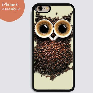 iphone 6 cover,coffee owl case iphone 6 plus,Feather IPhone 4,4s case,color IPhone 5s,vivid IPhone 5c,IPhone 5 case Waterproof 392