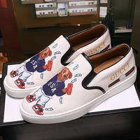 Gucci Fashion Casual Sneakers Sport Shoes-7