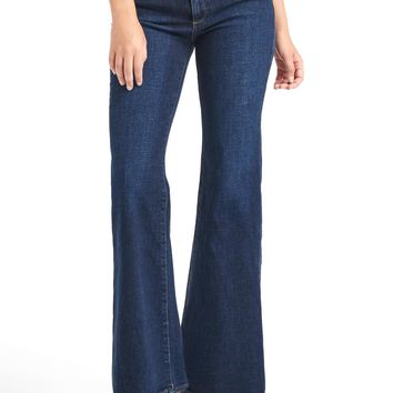 AUTHENTIC 1969 flare jeans | Gap