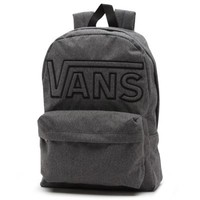 Vans Old Skool II Backpack (Suiting)