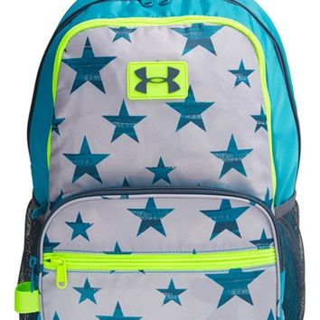 Girl's Under Armour 'Great Escape' Backpack