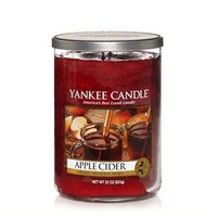 Apple Cider : Large 2-Wick Tumbler Candles : Yankee Candle