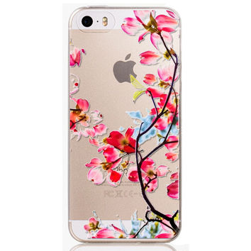 Beautiful 3D Printed Phone Case Cover For Apple iPhone 5 5S SE