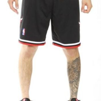Mitchell & Ness, Authentic Shorts - Bulls - Mitchell & Ness - MOOSE Limited