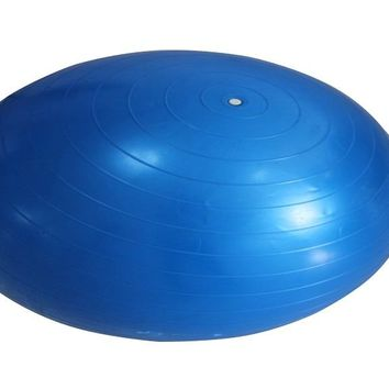 Balance Trainer Yoga Pilates Fitness Gym Exercise Ball