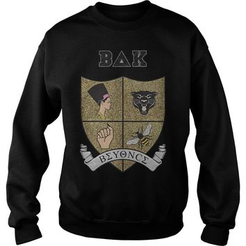 Beyonce Giselle Knowles Carter Bak Shirt Sweat Shirt