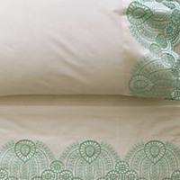 Sheets - Bedroom - Anthropologie.com