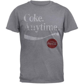 DCCKIS3 Coca-Cola - Anytime Soft T-Shirt