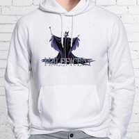 Maleficent Art Unisex Hoodies - ZZ Hoodie
