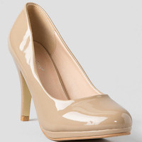 Twenty One Patent Pump