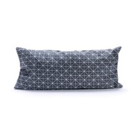 Small Origami Throw Pillow Cover
