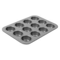 Kitchen Essentials® from Calphalon® 12-Cup Cupcake Pan