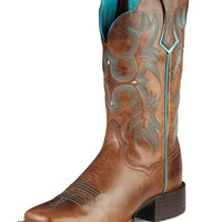 Ariat Tombstone Sassy Brown Boots