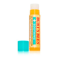 Burt's Bees Soothing Lip Balm With Eucalyptus at DermStore