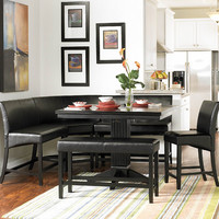 Woodbridge Home Designs Papario Counter Height Dining Table