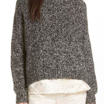 Vince Chunky Knit Sweater | Nordstrom