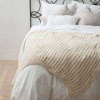 Anthropologie - Lumaya Bedding Bundle