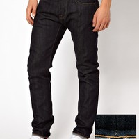 Edwin Jeans Relaxed Tapered Fit Selvage ED-55
