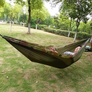 High Quality Outdoor Hammock Tents - 70% OFF