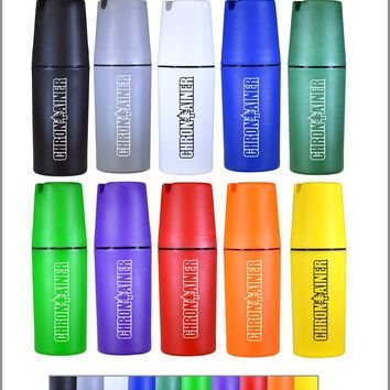 Chrontainer Smell proof & Water proof Container