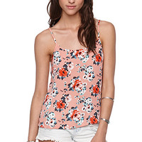 LA Hearts Woven Strappy Cami at PacSun.com