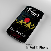 The Hobbit Cover A1356 iPhone 4S 5S 5C 6 6Plus, iPod 4 5, LG G2 G3, Sony Z2 Case