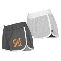 Nike Reversible Mesh Short - Women's at Foot Locker