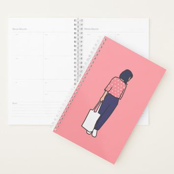 The Lady Planner