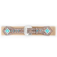 Angel Ranch Glitz Belt