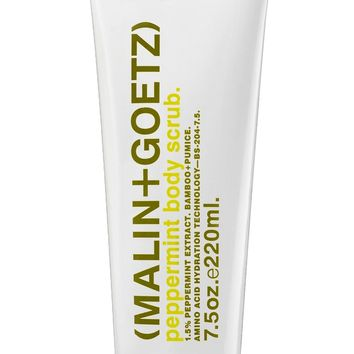 SPACE.NK.apothecary Malin + Goetz Peppermint Body Scrub | Nordstrom