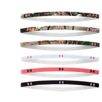 Under Armour Women's UA Outdoor Mini Headbands