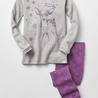 Gap Deer & Dot Sleep Set