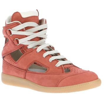 Maison Martin Margiela High Top Trainer