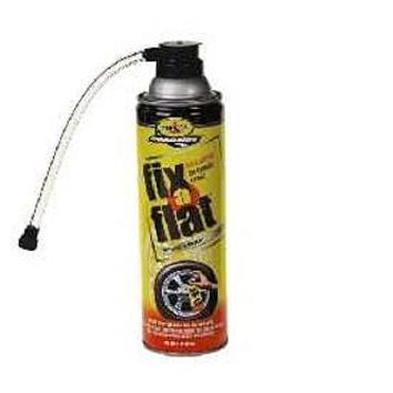 Fix-a-Flat 16oz Tire Sealant With Hose