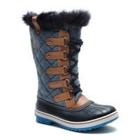 Tofino Felt - Grizzly - Sorel - Brands