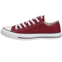 Converse Chuck Taylor As Core, Maroon Uk Size: 9