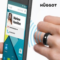 Nexo Hûggot Smart Ring